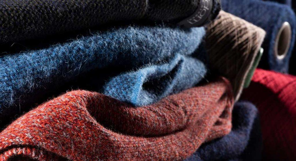 Der Seldom Pullover - das fertige Produkt